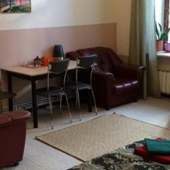 Гостиница Маралунга комната для гостей фото 4