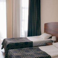 Гостиница Акварель Стандартный номер с различными типами кроватей