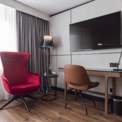Radisson Blu Royal Viking Hotel, Stockholm 4* Улучшенный номер с различными типами кроватей фото 2