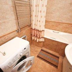 Гостиница City Realty Central Апартаменты на Баррикадной в Москве 4 отзыва об отеле, цены и фото номеров - забронировать гостиницу City Realty Central Апартаменты на Баррикадной онлайн Москва ванная фото 2