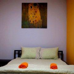 Мини-Отель Ленинский 23 Стандартный номер с разными типами кроватей
