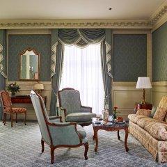 Grand Hotel Wien 5* Полулюкс с различными типами кроватей фото 2