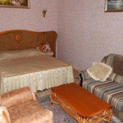 Отель Venice Castle Бердянск комната для гостей фото 5