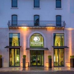 DoubleTree by Hilton Hotel Lisbon - Fontana Park вид на фасад