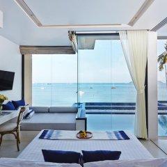 Отель Bandara Villas, Phuket Таиланд, пляж Панва - отзывы, цены и фото номеров - забронировать отель Bandara Villas, Phuket онлайн комната для гостей фото 3