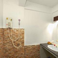 Art Hotel Chaweng Beach 3* Стандартный номер с различными типами кроватей фото 10
