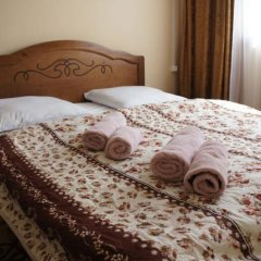 Mini Hotel Aska 3* Стандартный номер с разными типами кроватей фото 2
