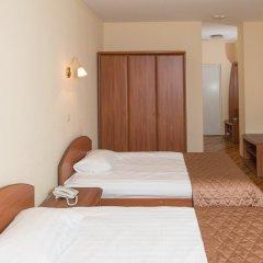 Гостиница Луч 3* Улучшенный номер с разными типами кроватей фото 4
