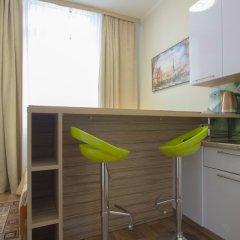 Апарт-Отель Парк Сити от Крассталкер Улучшенные апартаменты с различными типами кроватей фото 3