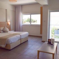 Sofianna Hotel комната для гостей фото 3