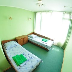 Tourist Hotel комната для гостей фото 2