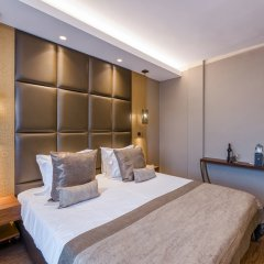 Continental Hotel Budapest 4* Номер Делюкс с различными типами кроватей