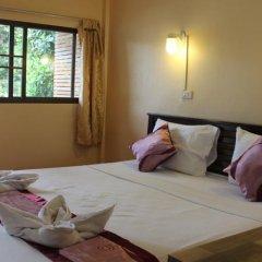 Отель Ocean View Resort Koh Tao Таиланд, Мэй-Хаад-Бэй - отзывы, цены и фото номеров - забронировать отель Ocean View Resort Koh Tao онлайн комната для гостей фото 6