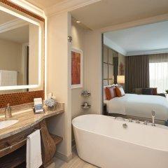 Отель Atlantis The Palm 5* Номер Ocean с двуспальной кроватью фото 6