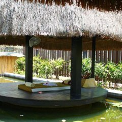 Отель Twin Lotus Resort and Spa - Adults Only фото 3