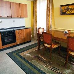 Lazensky hotel Moskevsky dvur в номере фото 2