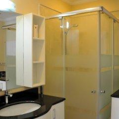 Апартаменты Kemer Residence ванная