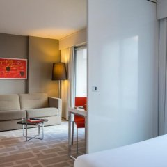 Отель Hipark By Adagio Nice 4* Апартаменты фото 5