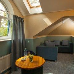Hotel Oberteich Lux 4* Люкс фото 2
