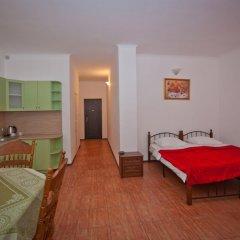 Гостевой Дом Новосельковский 3* Полулюкс с различными типами кроватей