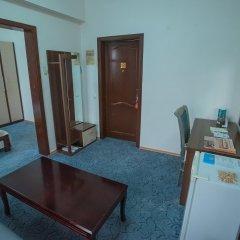Отель Алма Алматы удобства в номере