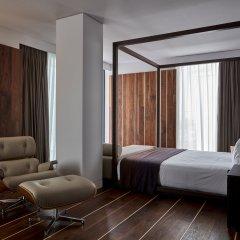 Sir Joan Hotel 5* Номер Sir supreme с различными типами кроватей
