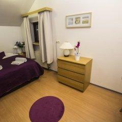 Отель The Capital-Inn Улучшенный номер с различными типами кроватей фото 4