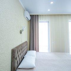 Апарт-Отель Мадрид Парк 2 Стандартный номер с различными типами кроватей фото 6