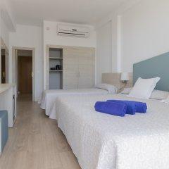 Отель Palia Las Palomas комната для гостей фото 4
