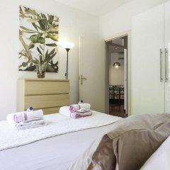Отель BarcelonaForRent Eixample Suites Барселона спа