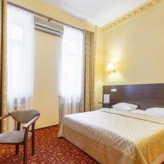 Гостиница Базис-м 3* Апартаменты с разными типами кроватей