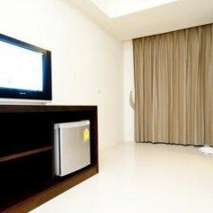 Отель Samthong Resort удобства в номере