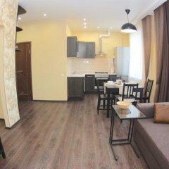 Апартаменты «Альфа на Маркса» Омск комната для гостей фото 2