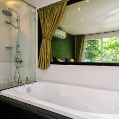 Отель Bayshore Ocean View ванная