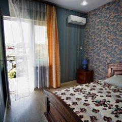 Гостевой Дом Своя Стандартный номер с различными типами кроватей фото 11