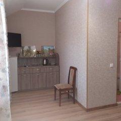 Отель Алая Роза 2* Номер Комфорт фото 10