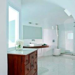 Canaves Oia Hotel 5* Люкс с различными типами кроватей фото 9