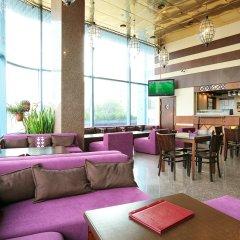 Гостиница Парк Тауэр в Москве 13 отзывов об отеле, цены и фото номеров - забронировать гостиницу Парк Тауэр онлайн Москва гостиничный бар