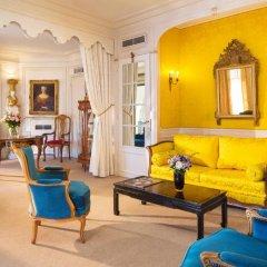 Hotel Le Negresco 5* Люкс повышенной комфортности фото 3