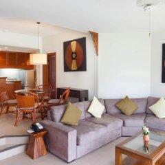 Отель Allamanda Laguna Phuket 4* Апартаменты разные типы кроватей фото 3