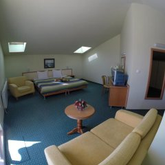 Отель BENVITA Золотые пески комната для гостей фото 4