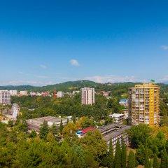Delfin Adlerkurort Hotel балкон фото 5