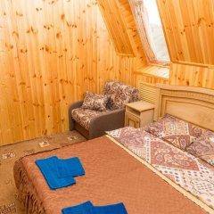 Гостиница Guest House Nika Люкс с различными типами кроватей