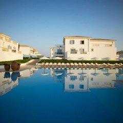 Отель Mitsis Laguna Resort & Spa бассейн фото 4
