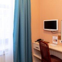 Апартаменты Гостевые комнаты и апартаменты Грифон Номер категории Эконом с различными типами кроватей фото 3