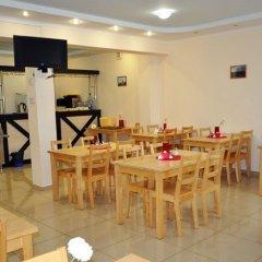 Гостиница Guest House Gornaya Orkhideya питание фото 2