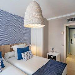 Отель Vincci Puertochico 4* Номер категории Эконом с различными типами кроватей