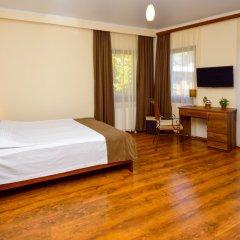 Отель British House 4* Стандартный номер с двуспальной кроватью
