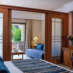 Отель Atlantica Sensatori Resort Crete комната для гостей фото 8