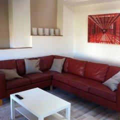 Отель Appartements Quai St Pierre Франция, Тулуза - отзывы, цены и фото номеров - забронировать отель Appartements Quai St Pierre онлайн комната для гостей фото 6